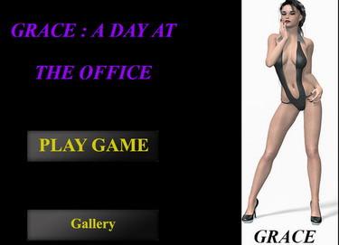 Grace (VDateGames)