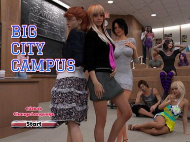 Big City Campus