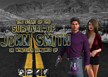 The Story Of The Survival Of John Smith [v0.12B] (2017)