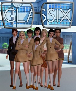 Glassix [v0.46 fix] (2020/RUS/ENG/Multi5)