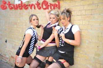 Student Girl [v0.14a] (2021)