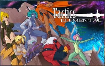 Tactics Elemental [v1.4] (2017)