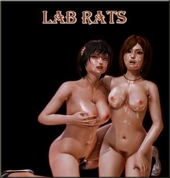 Lab Rats 2 [v0.7.1] (2018/ENG)