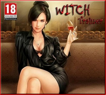 Witch Trainer [v1.6f] (2017/RUS/ENG)