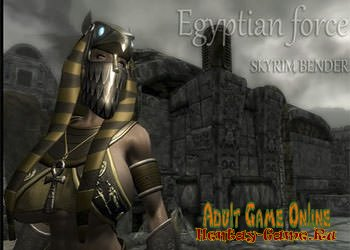 Egyptian Force