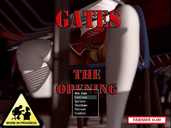 Gates The Opening [v1.0 Extra]