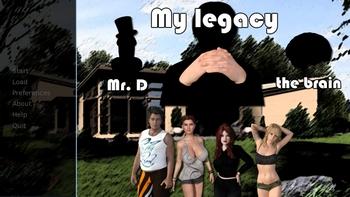 My Legacy [v.1.0]