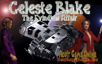 Celeste Blake - The Evindium Affair v0.7