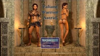 Valiant Warrior Astrid [v0.1]