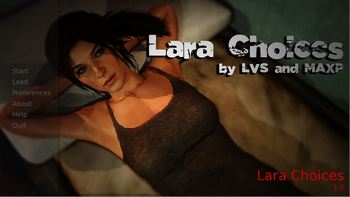 Lara Choices [v.1.0] 2017
