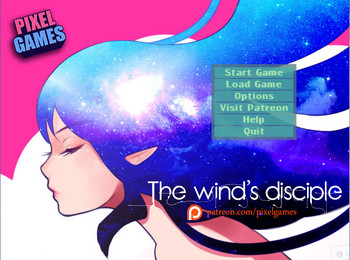 The Wind's Disciple [v0.95] (2018/ENG)