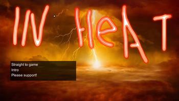 In Heat - Episode 1 [v.1.0] (2017/ENG)