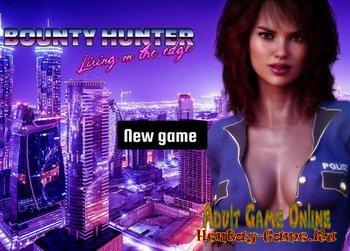 Bounty Hunter (porn games online)