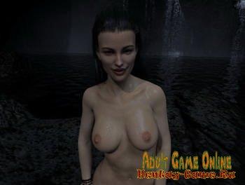 Tonight is The Night alpha v2.0 (онлайн секс игра)