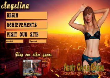 Angelina (онлайн игра для взрослых)