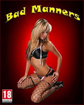 Bad Manners / Дурное воспитание [v.0.91 full] (2020/RUS/ENG)