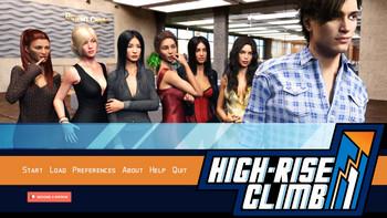High-Rise Climb [v0.5a] (2018/ENG)