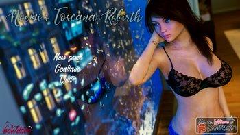 Noemi's Toscana Rebirth [v.0.4.1] (2019/ENG)