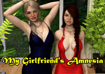 My Girlfriend's Amnesia [Completed] (2018/RUS/ENG)