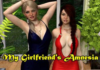 My Girlfriend's Amnesia [Completed] (2018/RUS)