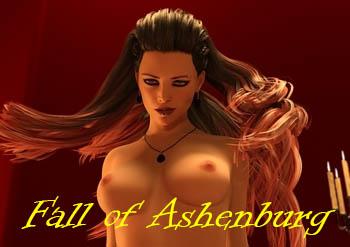 Fall of Ashenburg [v.0.8] (2018/ENG)