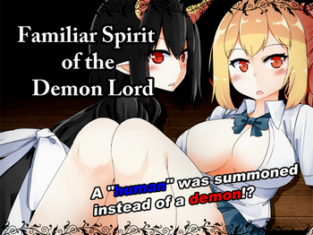 Familiar Spirit of the Demon Lord [v1.07 Final] (2018/ENG)