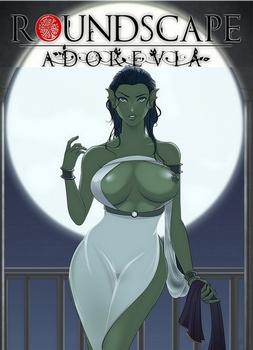 Roundscape: Adorevia [v4.0b + Walkthrough]