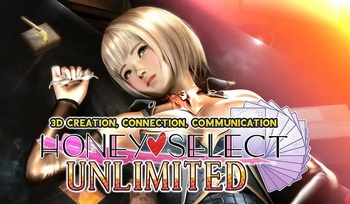 Honey Select Unlimited [v1.0 H2] (2018/ENG)