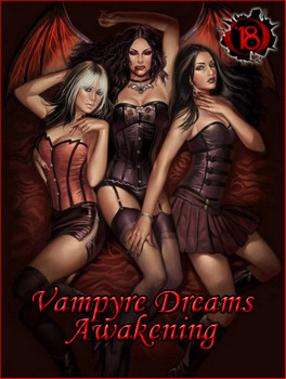 Vampyre Dreams: Awakening [v.0.035] (2019/ENG)