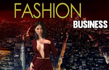 Fashion Business - Episode 2 [v.0.31] (2019/RUS/ENG/GER)