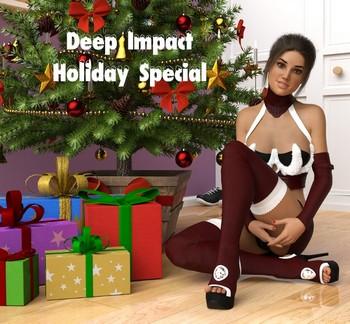 Deep Impact Xmas Edition [Ep. 1] (2018/ENG)