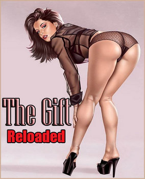 The Gift Reloaded [v.0.08b] (2019/ENG)