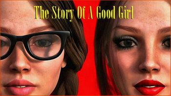 The Story Of A Good Girl [v.1.0 Completed] (2019/RUS)