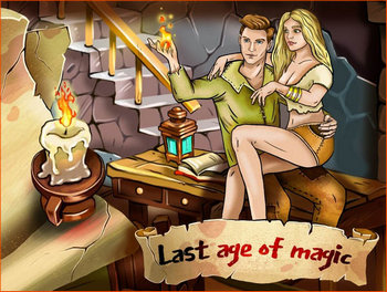 Last Age of Magic [v.0.12] (2019/RUS/ENG)
