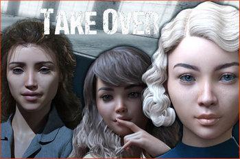 Take Over [v.0.12] (2019/ENG)