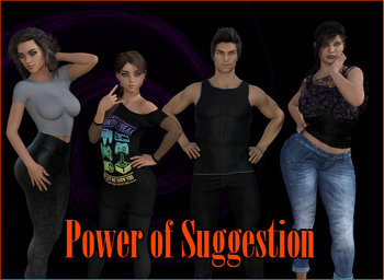 Power of Suggestion [v.0.04 + Patch] (2019/RUS)