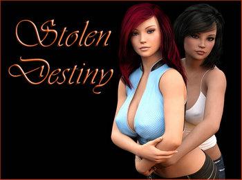 Stolen Destiny [Demo v1.5] (2019/RUS/ENG)