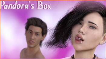 Pandora's Box [v.1.0] (2021/ENG/RUS)