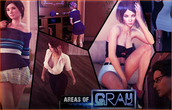 Areas of GRAY [v1.0 beta] (2020/ENG)