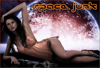 Space Junk [v.0.1] (2019/ENG)