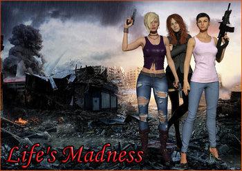 Life's Madness [v.0.5] (2019/RUS/ENG)