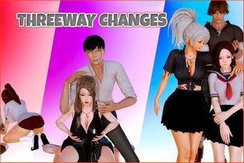 Threeway Changes [v.0.2c] (2019/ENG)