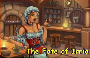 The Fate Of Irnia [v.0.66c] (2020/ENG)
