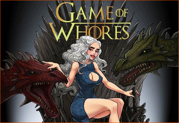 Game of Whores [v.0.13h] (2020/RUS/ENG)