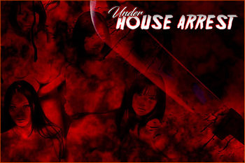 Under House Arrest [v.0.4R] (2019/ENG)
