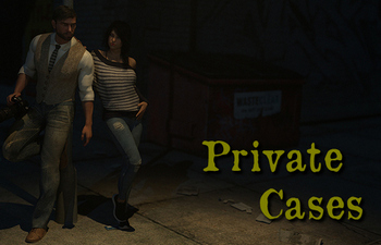 Private Cases [v.0.02] (2019/ENG)