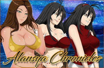 Alansya Chronicles: Fleeting Iris [v.0.96] (2020/ENG)