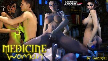 The Medicine Woman [Final]