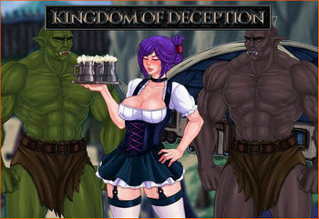 Kingdom of Deception [v.0.8.3] (2019/ENG)
