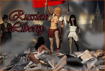 Russian Liberty [Intro] (2019/RUS/ENG)